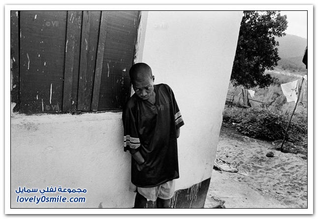 التجارة القذرة.. الدم والألماس في سيراليون