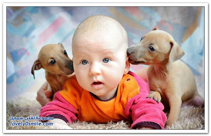صور أطفال ج1