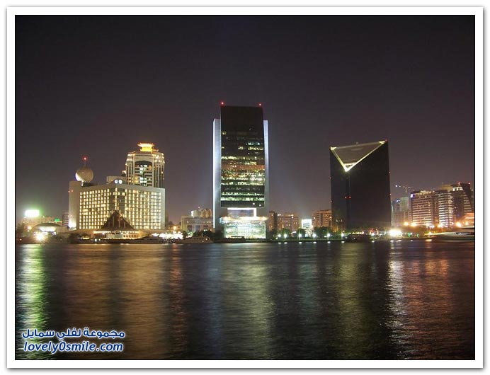 ����� ������ ��� ���� Dubai-At-Night-06.jpg