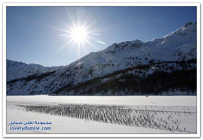صور حول العالم لشهر مارس 2010
