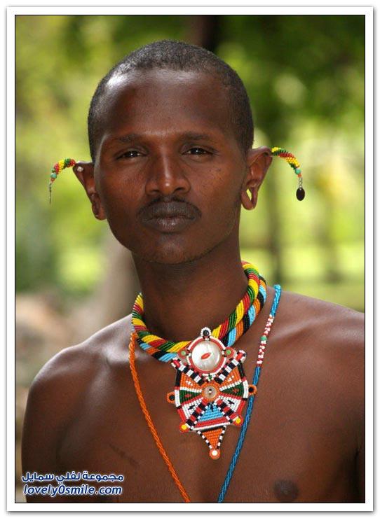 صور عادات وتقاليد وحروب من أفريقيا