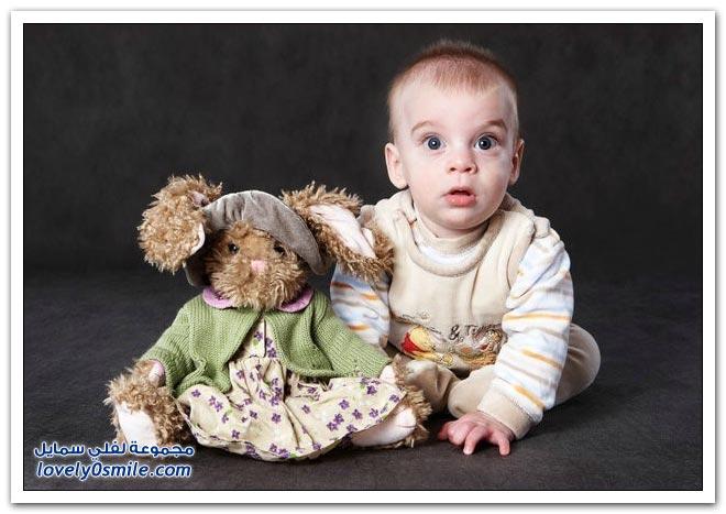 صور أطفال