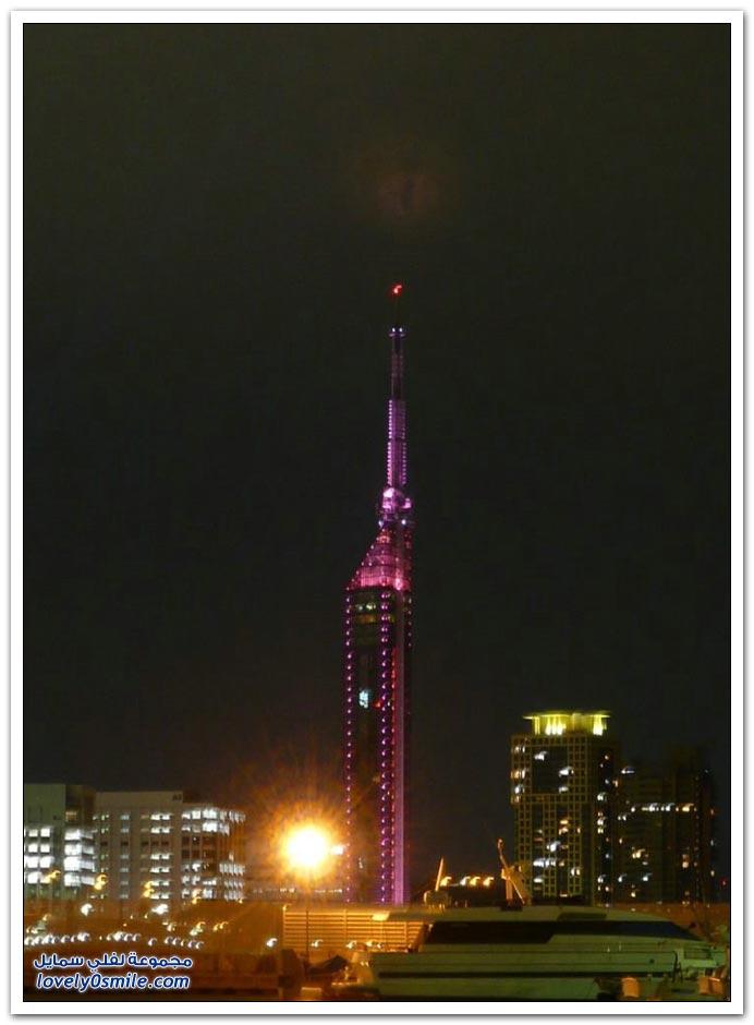 صور الليل في مدن حول العالم ج2