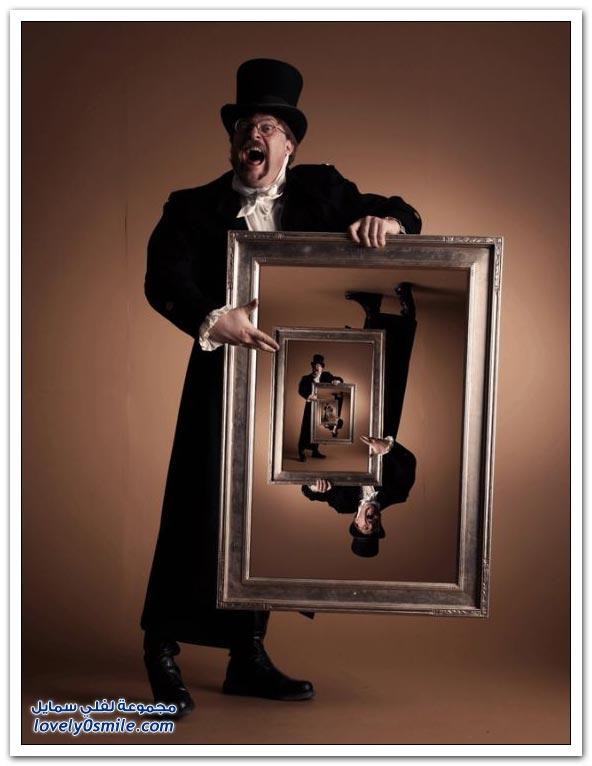إبداع التصوير الفوتوغرافي