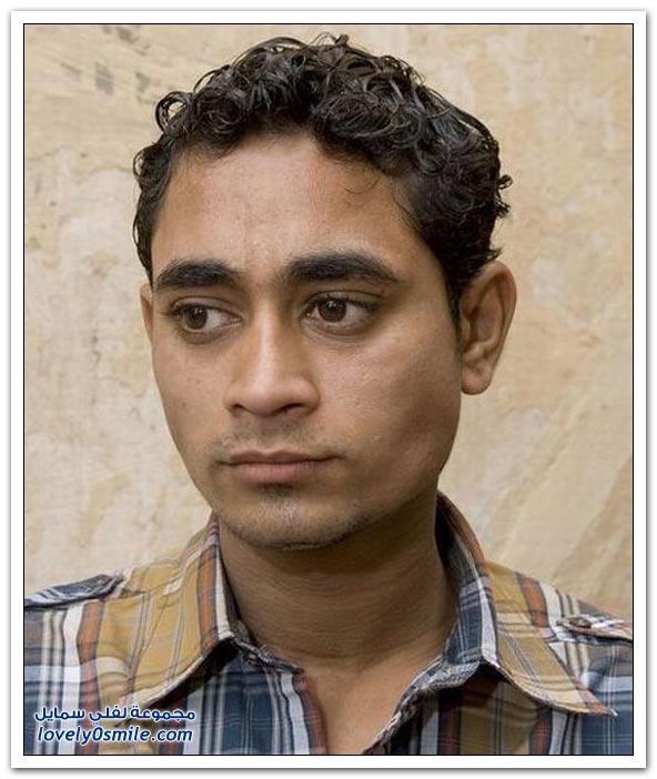 صور: رجل السحالي الهندي