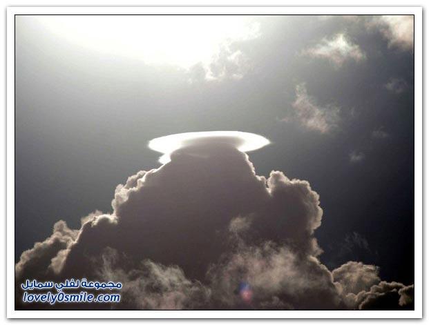 صور مناظر رائعة للسماء ج2