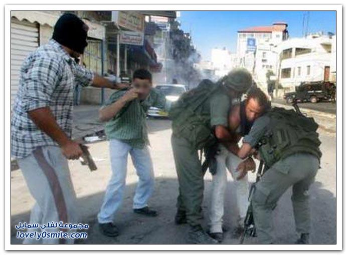 وحدة ياماس السرية التابعة للقوات الإسرائيلية
