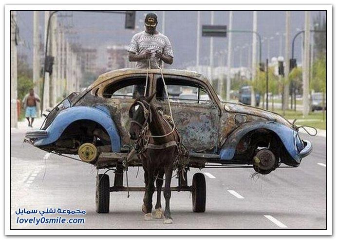 صور أشكال من وسائل النقل حول العالم ج2