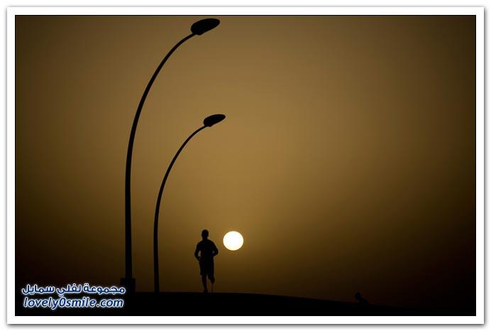 صور ظلّية