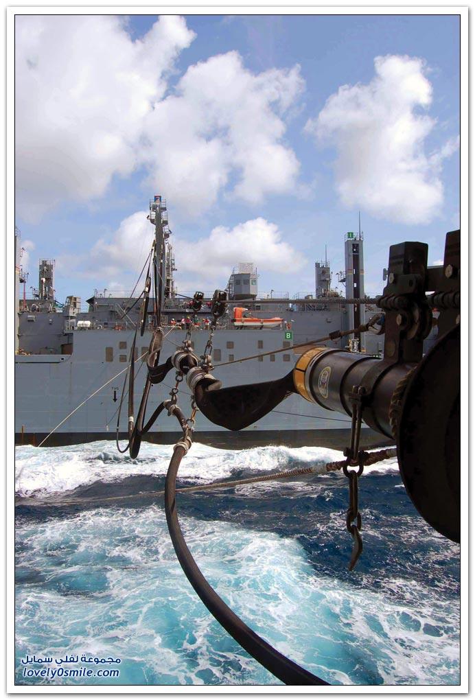 صور النقل البحري العسكري