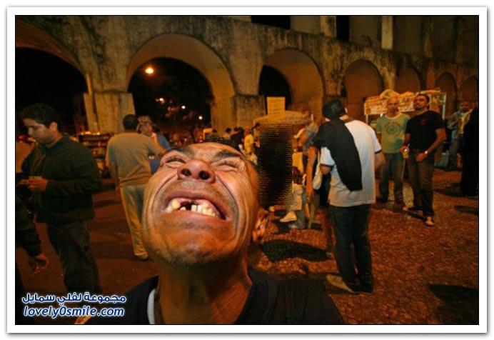 صور من ريو دي جانيرو