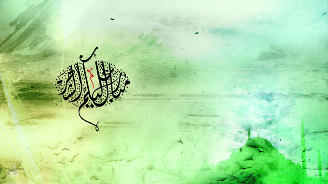 خلفيات لسطح المكتب لشهر رمضان المبارك