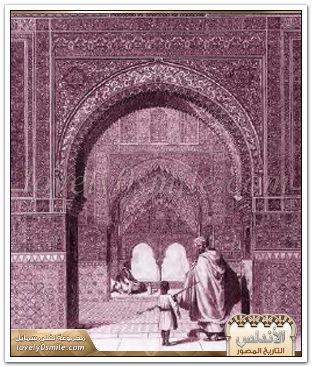 عبد الرحمن الغافقي، وبلاط الشهداء