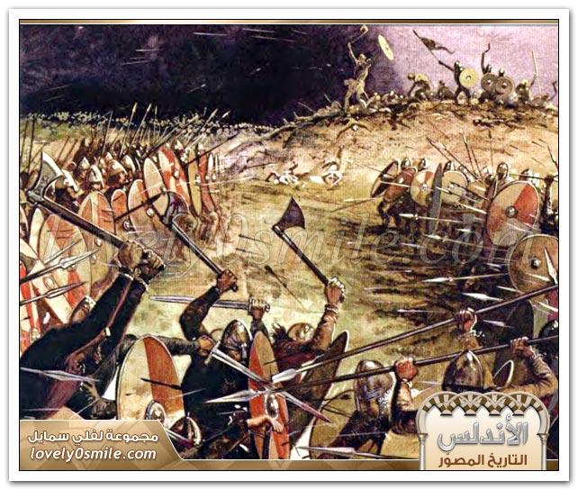 القتال والجهاد في عهد الخليفة عبدالرحمن الناصر