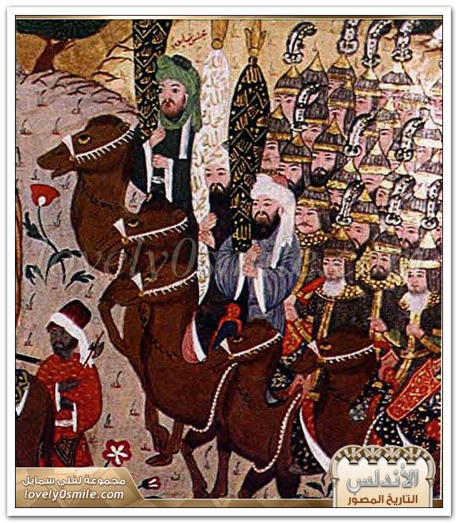 إعلان الخلافة - عهد الخليفة عبد الرحمن الناصر