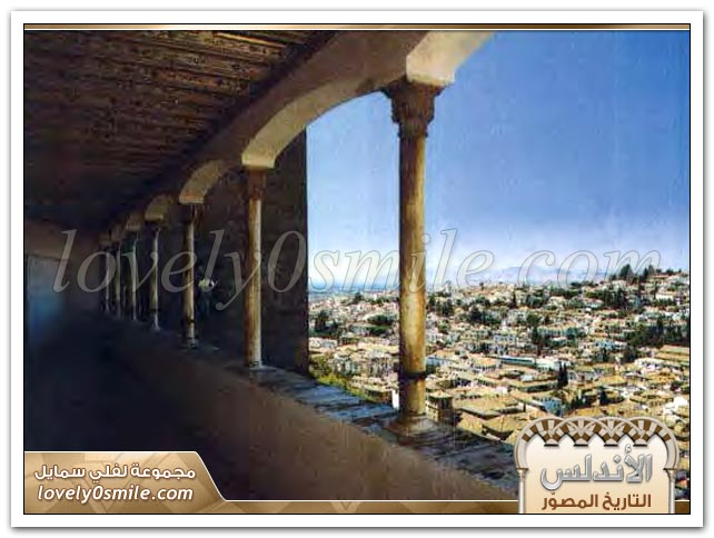 عبد الملك وعبد الرحمن بن الحاجب المنصور - عهد الحاجب المنصور
