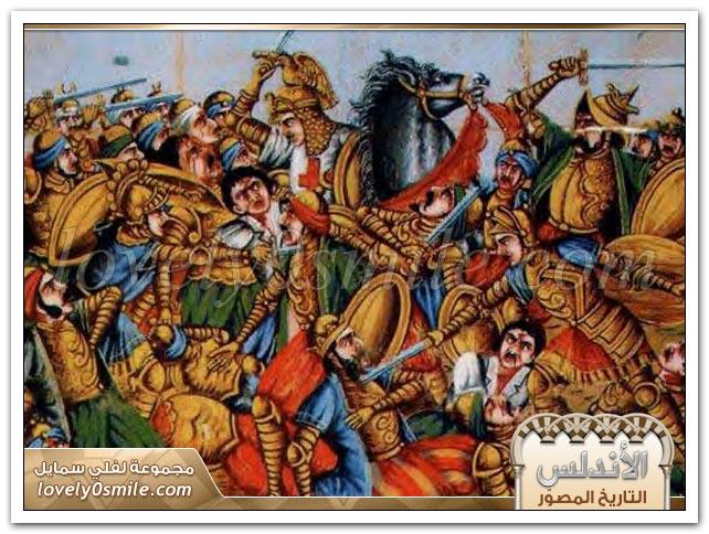 معركة الزلاقة وحصار حصن لييط - عهد المرابطين