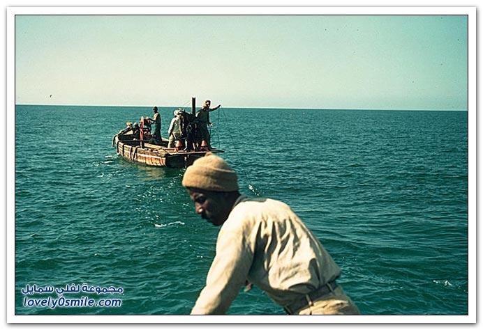 رحلة سيسل قرين للمنطقة الشرقية والأحساء
