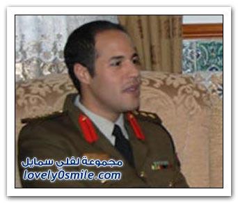 القذافي يحرق ليبيا وشعبها 031