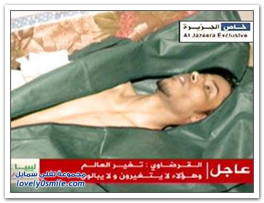 القذافي يحرق ليبيا وشعبها 043