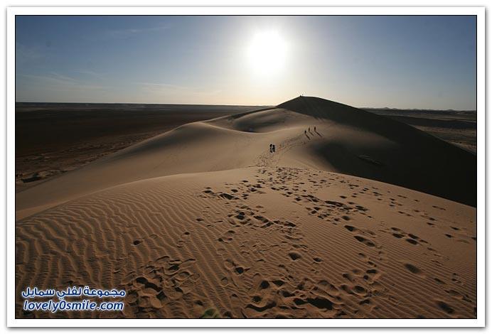 ليبيا معلومات وصور