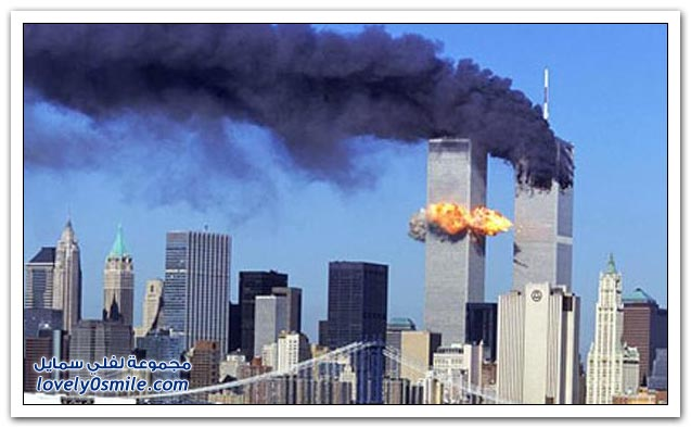أهم عشر أحداث حصلت في 11 سبتمبر عبر التاريخ