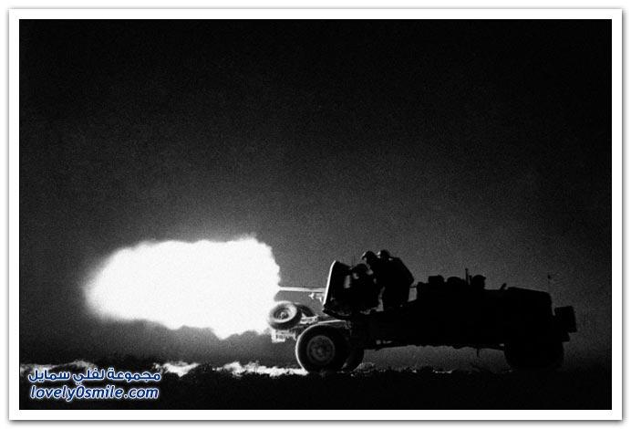 الحرب العالمية الثانية: العمليات العسكرية في شمال أفريقيا