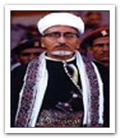 رؤساء اليمن