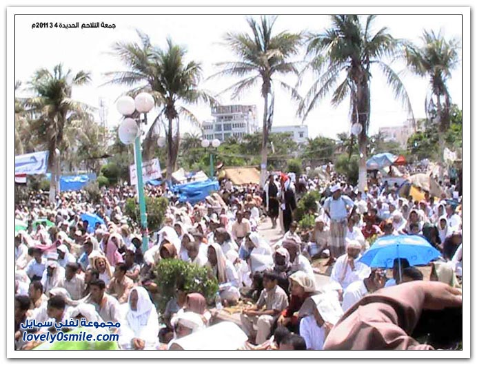 الثورة اليمنية