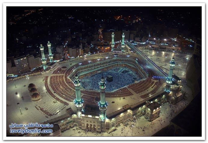 المملكة العربية السعودية معلومات وصور ج2