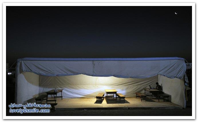 رالي دكار 2011