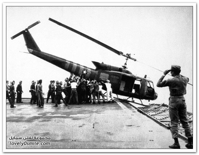 صور من حرب فيتنام