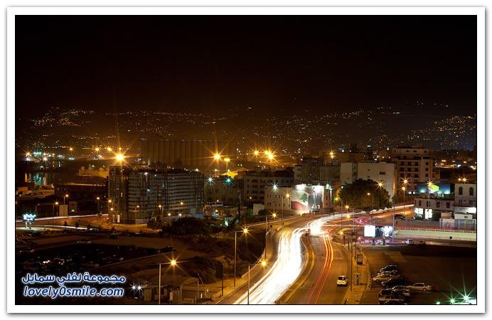جمال بيروت