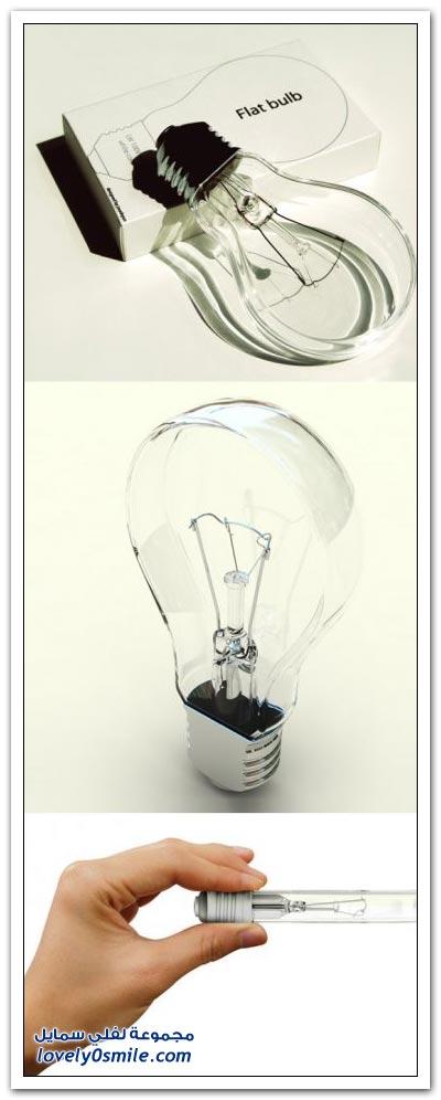 اختراعات وابتكارات رائعة