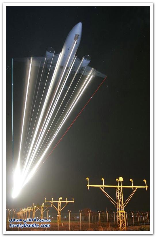 التصوير الضوئي للحركة