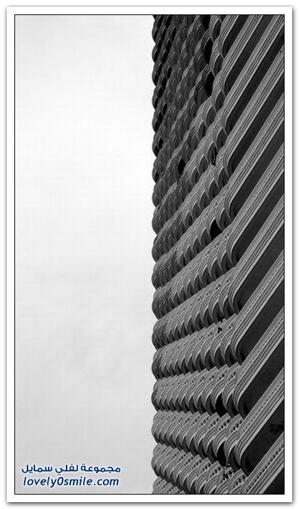مبنى مهجور من 50 طابقا في بانكوك