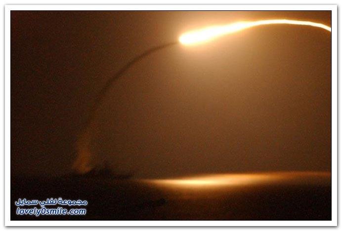 """صواريخ """" توماهوك """" tomahawk-03.jpg"""