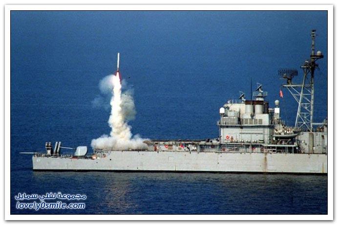 """صواريخ """" توماهوك """" tomahawk-05.jpg"""