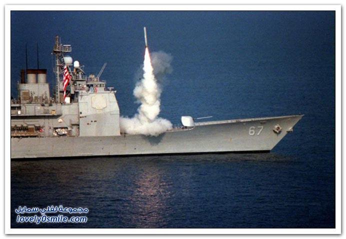 """صواريخ """" توماهوك """" tomahawk-08.jpg"""
