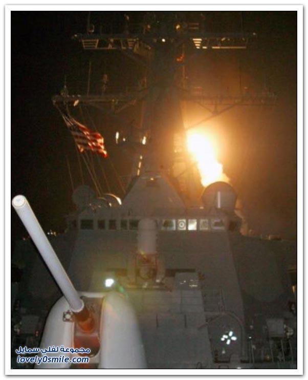 """صواريخ """" توماهوك """" tomahawk-10.jpg"""