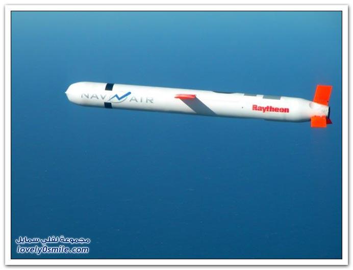 """صواريخ """" توماهوك """" tomahawk-15.jpg"""