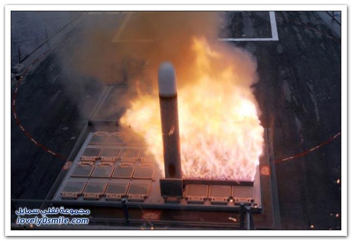 """صواريخ """" توماهوك """" tomahawk-16.jpg"""