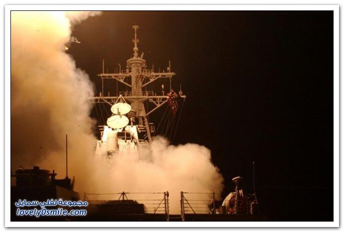 """صواريخ """" توماهوك """" tomahawk-17.jpg"""