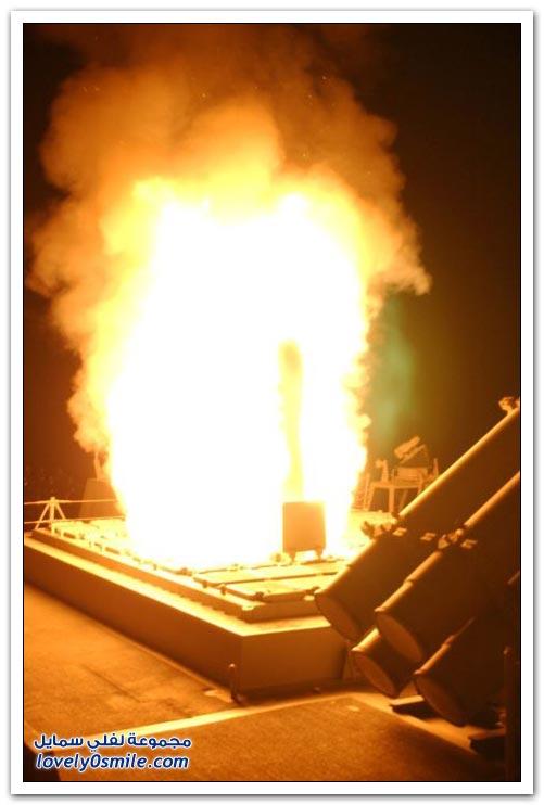 """صواريخ """" توماهوك """" tomahawk-18.jpg"""