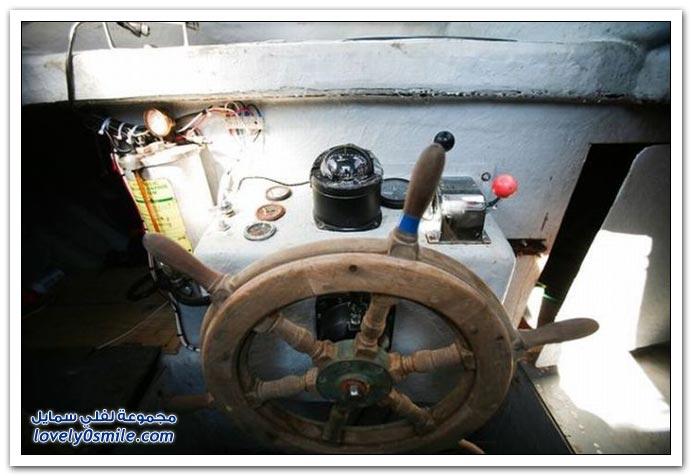 استخدام الغواصات لتهريب المخدرات بين الإكوادور وكولومبيا