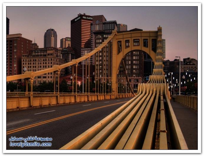 صور من الجسور حول العالم ج2