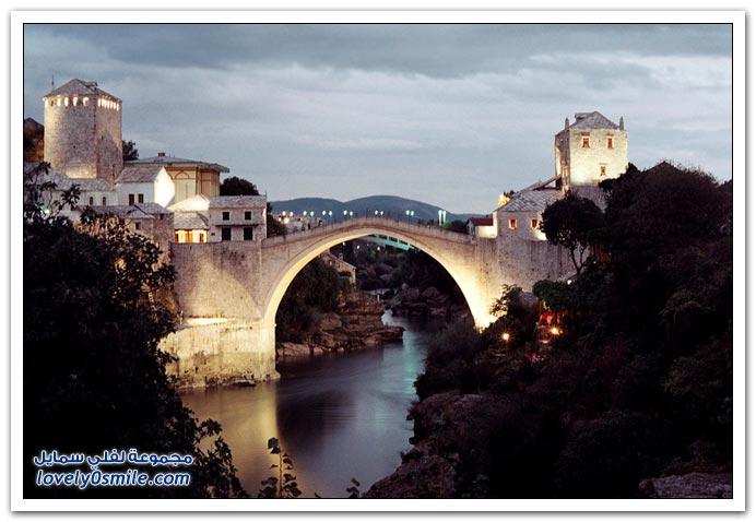 صور من الجسور حول العالم ج3