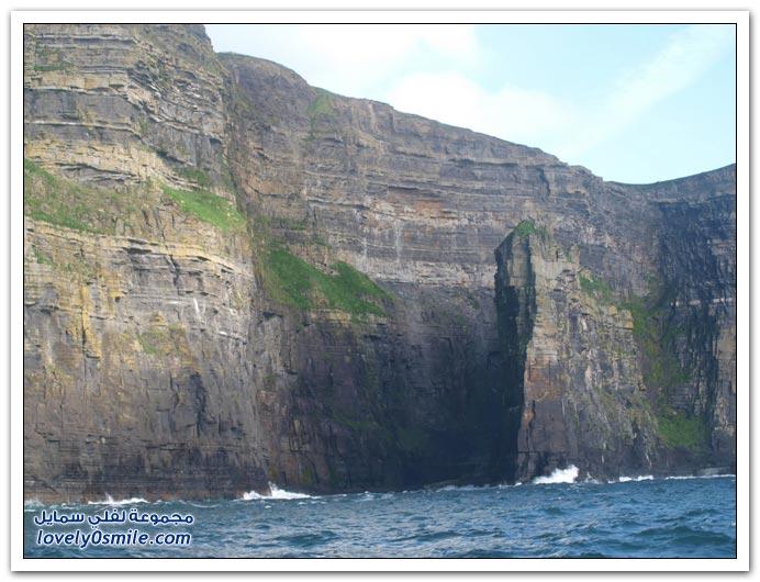 صور من الساحل الغربي لإيرلندا