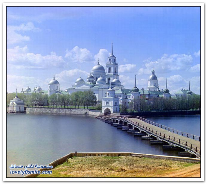 صور قديمة ملونة بين عام 1900 و 1940م