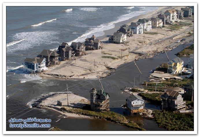 إعصار إيرين